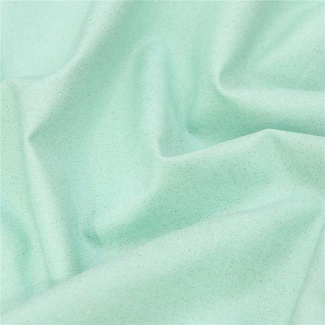 Mint Green Solid Fabric